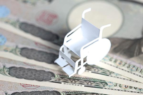 預貯金以外にも不動産や株式の使い込みもあります
